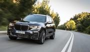 Essai BMW X7 : prétentieux, à juste titre
