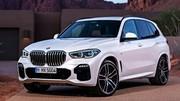 BMW X5 et X6 2020 : un nouveau moteur hybride diesel