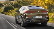 Les nouvelles BMW X5 et X6 xDrive40d équipées de l'hybridation légère