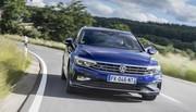 Essai Volkswagen Passat SW TDI 150 Evo : la rigueur c'est ennuyeux