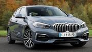 Essai BMW 118i : faute de grives