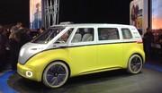 Le concept Volkswagen I.D Buzz verra le jour