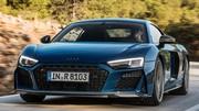 Voici le plan d'Audi pour conserver la R8 !