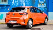 Essai nouvelle Opel Corsa 1,2 Turbo 100 : Copie originale