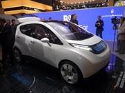 B Zéro : la petite électrique de Bolloré et Pininfarina a enfin un nom et un (joli) visage