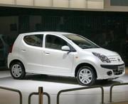 Nissan Pixo et Suzuki Alto : Le binôme japonais