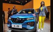 Dacia électrique. La cousine de la Renault K-ZE lancée en 2021