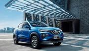 Dacia : la citadine électrique abordable confirmée pour 2021