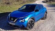 Essai Nissan Juke II : le Captur en mieux ?