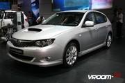Subaru Impreza 2.0D : diesel de sport