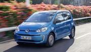 Notre essai et nos mesures de la Volkswagen e-Up 2020
