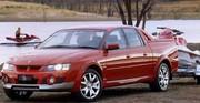 La fin de Holden, marque australienne de GM