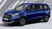 """Dacia Logan MCV et Lodgy """"15 ans"""", joyeux anniversaire"""