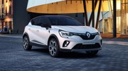 Le Renault Captur E-Tech plug-in face au Peugeot e-2008