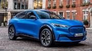Essai Ford Mustang Mach-E : Ambition américaine