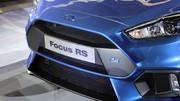 Ford : l'avenir de la Focus RS serait incertain