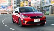Opel repart à l'assaut du Japon