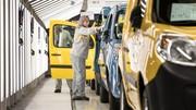 Renault pourrait fermer une usine en France