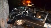 Trop d'obstacles dangereux sur le bord de nos routes ?