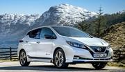 Partir aux sports d'hiver en voiture électrique : 5 conseils
