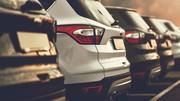 Automobile : mois de janvier difficile pour les constructeurs français
