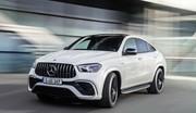 Mercedes-AMG dévoile le nouveau GLE 63