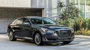 JD Power : fiabilité en hausse, Genesis et Lexus au top