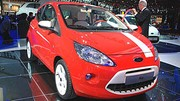 Ford Ka 2 : Une allure plus convenue