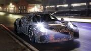 La future Maserati MC20 se trouve un nom