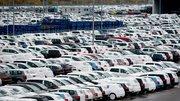 Coronavirus : l'automobile chinoise dans le chaos