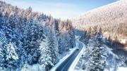 À ne pas oublier sur les routes vers le ski