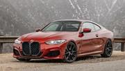 Rendu : Voici à quoi pourrait ressembler la nouvelle BMW Série 4