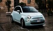 Essai Fiat 500 Hybrid : vivement l'électrique