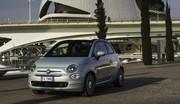 Notre avis sur la Fiat 500 Hybrid 2020