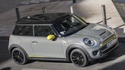 Essai de la Mini Cooper SE : le chic, c'est l'électrique