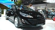 Peugeot 308 CC : Peugeot entend rester incontournable sur ce marché