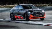 """Genève 2020 : Audi dévoile les versions """"S"""" des e-Tron et e-Tron Sportback"""