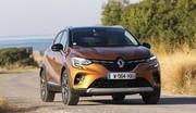 Essai Renault Captur 2 TCe 130 (2020) : Le Captur muscle son jeu !
