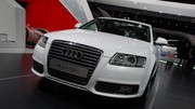 L'Audi A6 s'offre une seconde jeunesse