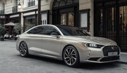 DS9 : jusqu'à 360 ch pour le nouveau haut de gamme à la française