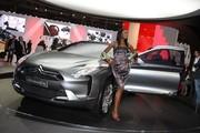 Citroën Hypnos : Un écrin de lumières aux couleurs flamboyantes