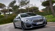 Essai BMW Série 2 Gran Coupé (2020) : est-ce encore une vraie BMW ?