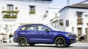 Genève 2020 : Volkswagen dévoile le Touareg R