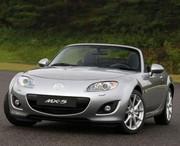 Mazda MX5 restylée : Restylage en douceur