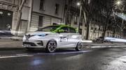 500 Renault Zoé en libre-service à partir de mars