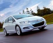 Honda Insight Concept : L'énigmatique