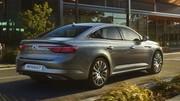 Renault Talisman restylée : qu'est ce qui change ?