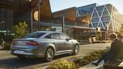 Renault Talisman : coup de jeune pour la berline française