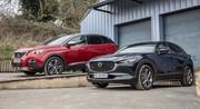 Essai Peugeot 3008 BlueHDi 180 vs Mazda CX-30 SkyActiv-X 180 : promesse tenue ?