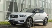 Essai Volvo XC40 Recharge T5 : notre avis sur l'hybride rechargeable